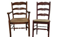 CH07 French Farmhouse Dining Chair