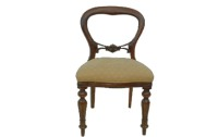 CH13 Balloon Back Dining Chair