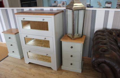 Touchwood UK chests of drawers