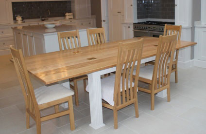 Touchwood UK dining chairs